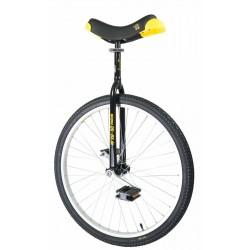 monocycle luxus noir 26 pouces