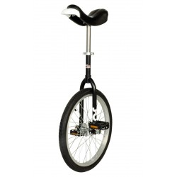 monocycle only one noir 20 pouces