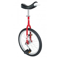monocycle only one rouge 20 pouces