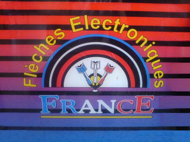 flèche electronique de france